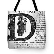 Alcuin Revision Tote Bag