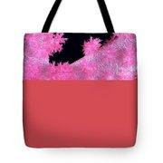 Alcyonarian Coral Tote Bag