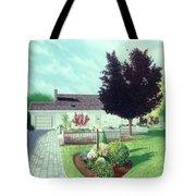 Aldershot Home Tote Bag