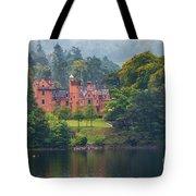 Aldourie Castle  Tote Bag