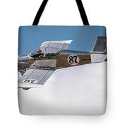 Alex Alverez Friday Morning At Reno Air Races 16x9 Aspect Tote Bag