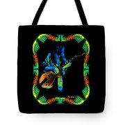 Frame #6 In Frame #2 In Cosmicolors Tote Bag