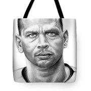 Alex Rodrigues Tote Bag