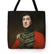 Alexander Dirom Tote Bag
