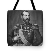 Alexander II (1818-1881) Tote Bag by Granger