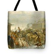 Alexander Osipovich Tote Bag