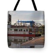 Alexandria Anchorage Tote Bag