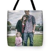 Alexbrooklynrian_analog Tote Bag