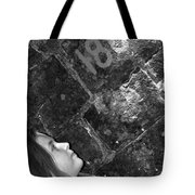 Alexia Curious Tote Bag