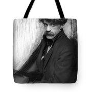 Alfred Stieglitz (1864-1946) Tote Bag