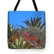 Algarve Plants Tote Bag