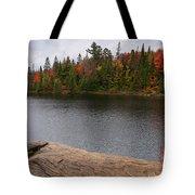 Algonquin Provincial Park Ontario Tote Bag