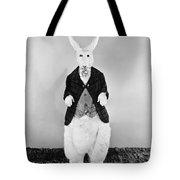 Alice In Wonderland, 1933 Tote Bag