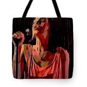 Alice Smith Tote Bag