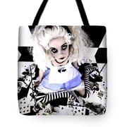 Alice1 Tote Bag