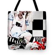 Alice2 Tote Bag