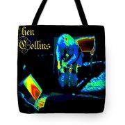 Cosmic Ac Tote Bag