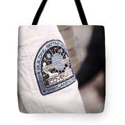 Alien Covenant Tote Bag