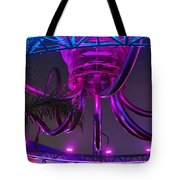 Alien Ship Or What Tote Bag