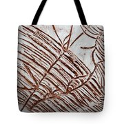 Aligned - Tile Tote Bag