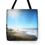 Aliso Viejo Beach Tote Bag