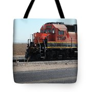 All Aboard 2390 Tote Bag
