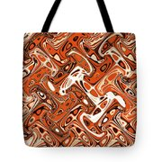 All Art Abstract #3  Tote Bag