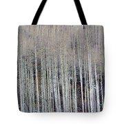 All Aspen Tote Bag