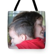 All Better Tote Bag