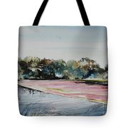 All Bogged Down Tote Bag