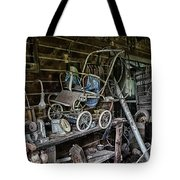 All But Forgotten Tote Bag