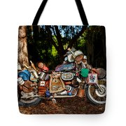 All But The Kitchen Sink Tote Bag