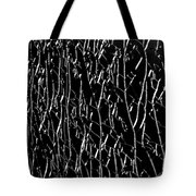 All Cracked Up Tote Bag