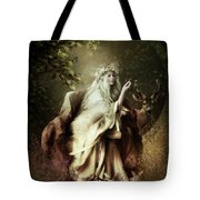 All Creatures Great And Small Tote Bag