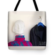 All Dolled Up Tote Bag
