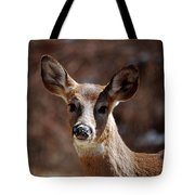 All Ears Tote Bag