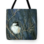 All Fluffed Up Tote Bag