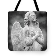 All For Love Tote Bag