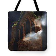 All Hallows Tote Bag