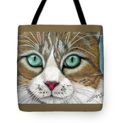 All I Want For Christmas Is A Home Tote Bag