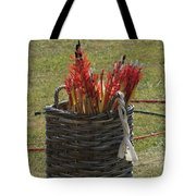 All In A Quiver Tote Bag