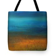 All In Good Time Tote Bag by KR Moehr