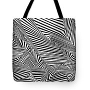 All In Tents And Purposes Tote Bag