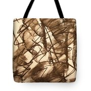 All Involved Tote Bag