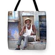 All Is Well With Thumbs Up Tote Bag