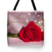 All Occasion Rose Tote Bag