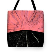 All Roads Lead... Tote Bag