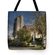 All Saints Birling Tote Bag