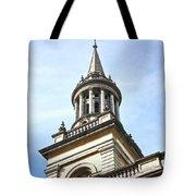 All Saints Church Oxford High Street Tote Bag