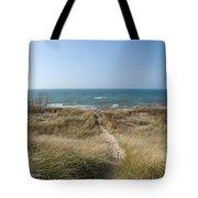 All Sand Path Tote Bag